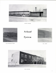 Page 11, 1963 Edition, Tulare High School - Chieftain Yearbook (Tulare, SD) online yearbook collection