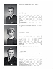 Page 14, 1963 Edition, Tulare High School - Chieftain Yearbook (Tulare, SD) online yearbook collection