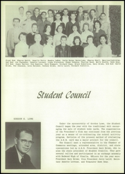 Page 8, 1957 Edition, Tulare Union High School - Argus Yearbook (Tulare, CA) online yearbook collection