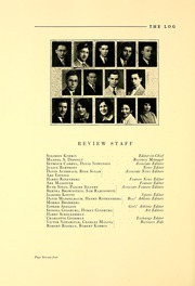 Tuley High School - Log Yearbook (Chicago, IL) online yearbook collection, 1927 Edition, Page 80
