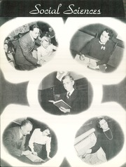 Page 14, 1941 Edition, Tuley High School - Log Yearbook (Chicago, IL) online yearbook collection