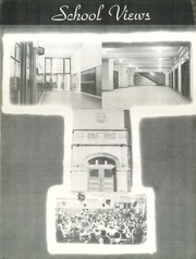 Page 16, 1941 Edition, Tuley High School - Log Yearbook (Chicago, IL) online yearbook collection