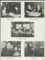 Tuley High School - Log Yearbook (Chicago, IL) online yearbook collection, 1945 Edition, Page 13
