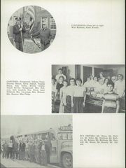 Page 14, 1955 Edition, Tully Central High School - Oracle Yearbook (Tully, NY) online yearbook collection