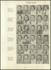 Tuloso Midway High School - Warbonnet Yearbook (Corpus Christi, TX) online yearbook collection, 1959 Edition, Page 145
