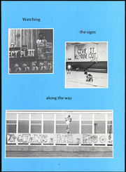 Page 13, 1972 Edition, Tulpehocken High School - Yearbook (Bernville, PA) online yearbook collection