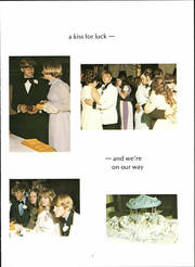 Page 9, 1972 Edition, Tulpehocken High School - Yearbook (Bernville, PA) online yearbook collection