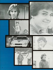 Page 16, 1982 Edition, Tumwater High School - Tahlkee Yearbook (Tumwater, WA) online yearbook collection