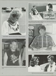 Page 10, 1987 Edition, Tumwater High School - Tahlkee Yearbook (Tumwater, WA) online yearbook collection