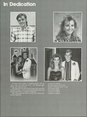 Page 6, 1987 Edition, Tumwater High School - Tahlkee Yearbook (Tumwater, WA) online yearbook collection