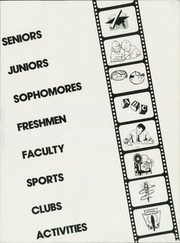 Page 7, 1987 Edition, Tumwater High School - Tahlkee Yearbook (Tumwater, WA) online yearbook collection
