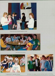 Page 9, 1987 Edition, Tumwater High School - Tahlkee Yearbook (Tumwater, WA) online yearbook collection