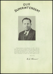 Page 10, 1952 Edition, Turkey High School - Turkey Yearbook (Turkey, TX) online yearbook collection