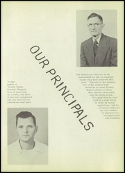 Page 11, 1952 Edition, Turkey High School - Turkey Yearbook (Turkey, TX) online yearbook collection