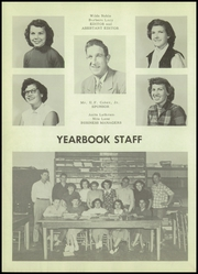 Page 14, 1952 Edition, Turkey High School - Turkey Yearbook (Turkey, TX) online yearbook collection