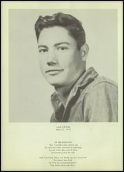 Page 6, 1952 Edition, Turkey High School - Turkey Yearbook (Turkey, TX) online yearbook collection