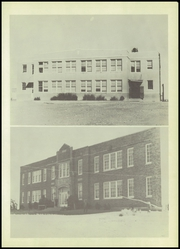 Page 7, 1952 Edition, Turkey High School - Turkey Yearbook (Turkey, TX) online yearbook collection
