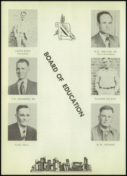 Page 8, 1952 Edition, Turkey High School - Turkey Yearbook (Turkey, TX) online yearbook collection