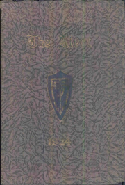 Turlock High School - Alert Yearbook (Turlock, CA) online yearbook collection, 1924 Edition, Cover