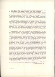 Page 10, 1924 Edition, Turlock High School - Alert Yearbook (Turlock, CA) online yearbook collection