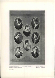 Page 16, 1924 Edition, Turlock High School - Alert Yearbook (Turlock, CA) online yearbook collection