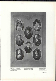 Page 17, 1924 Edition, Turlock High School - Alert Yearbook (Turlock, CA) online yearbook collection
