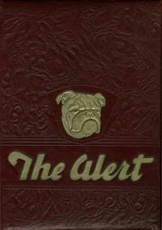 Turlock High School - Alert Yearbook (Turlock, CA) online yearbook collection, 1941 Edition, Cover