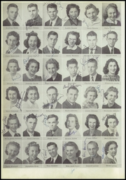 Page 14, 1941 Edition, Turlock High School - Alert Yearbook (Turlock, CA) online yearbook collection