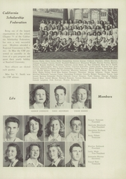 Turlock High School - Alert Yearbook (Turlock, CA) online yearbook collection, 1947 Edition, Page 15