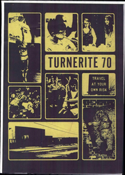 Turner High School - Turnerite Yearbook (Kansas City, KS) online yearbook collection, 1970 Edition, Cover