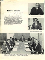 Page 16, 1970 Edition, Turner High School - Turnerite Yearbook (Kansas City, KS) online yearbook collection