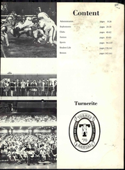 Page 7, 1970 Edition, Turner High School - Turnerite Yearbook (Kansas City, KS) online yearbook collection