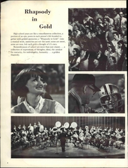 Page 8, 1970 Edition, Turner High School - Turnerite Yearbook (Kansas City, KS) online yearbook collection