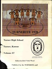 Page 9, 1970 Edition, Turner High School - Turnerite Yearbook (Kansas City, KS) online yearbook collection