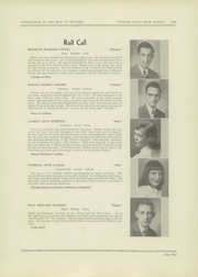 Page 13, 1948 Edition, Turners Falls High School - Peske Tuk Yearbook (Turners Falls, MA) online yearbook collection