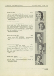 Page 15, 1948 Edition, Turners Falls High School - Peske Tuk Yearbook (Turners Falls, MA) online yearbook collection