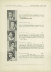 Page 16, 1948 Edition, Turners Falls High School - Peske Tuk Yearbook (Turners Falls, MA) online yearbook collection