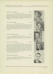 Page 17, 1948 Edition, Turners Falls High School - Peske Tuk Yearbook (Turners Falls, MA) online yearbook collection