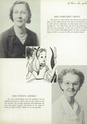 Page 14, 1955 Edition, Turners Falls High School - Peske Tuk Yearbook (Turners Falls, MA) online yearbook collection