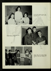 Page 10, 1962 Edition, Turners Falls High School - Peske Tuk Yearbook (Turners Falls, MA) online yearbook collection