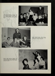 Page 11, 1962 Edition, Turners Falls High School - Peske Tuk Yearbook (Turners Falls, MA) online yearbook collection