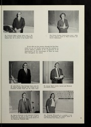 Page 15, 1962 Edition, Turners Falls High School - Peske Tuk Yearbook (Turners Falls, MA) online yearbook collection