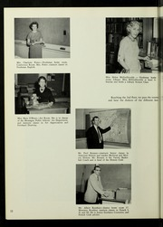 Page 16, 1962 Edition, Turners Falls High School - Peske Tuk Yearbook (Turners Falls, MA) online yearbook collection