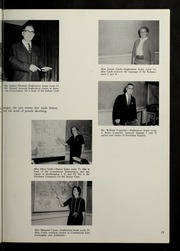 Page 17, 1962 Edition, Turners Falls High School - Peske Tuk Yearbook (Turners Falls, MA) online yearbook collection