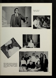 Page 9, 1962 Edition, Turners Falls High School - Peske Tuk Yearbook (Turners Falls, MA) online yearbook collection