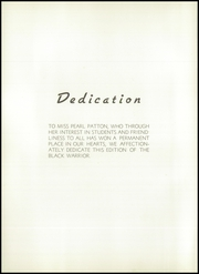 Page 10, 1937 Edition, Tuscaloosa High School - Black Warrior Yearbook (Tuscaloosa, AL) online yearbook collection