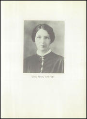 Page 11, 1937 Edition, Tuscaloosa High School - Black Warrior Yearbook (Tuscaloosa, AL) online yearbook collection