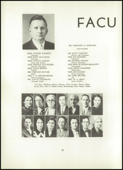 Page 14, 1937 Edition, Tuscaloosa High School - Black Warrior Yearbook (Tuscaloosa, AL) online yearbook collection