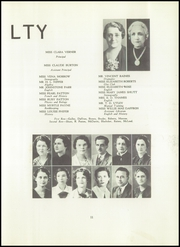 Page 15, 1937 Edition, Tuscaloosa High School - Black Warrior Yearbook (Tuscaloosa, AL) online yearbook collection