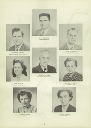 Page 10, 1951 Edition, Tuscumbia High School - Memories Yearbook (Tuscumbia, MO) online yearbook collection